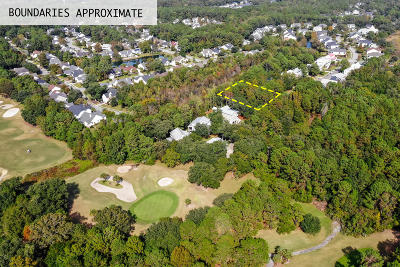 Residential Lots & Land Contingent: 2532 Charter Oaks Drive