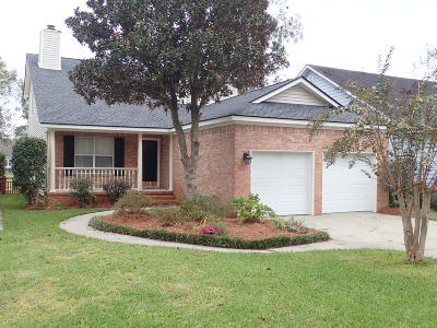 Single Family Home Contingent: 20 Jawol Drive