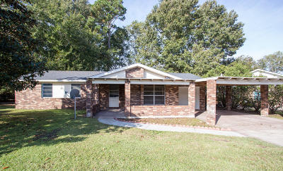 Single Family Home For Sale: 45 University Drive