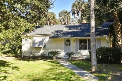 Awendaw, Wando, Cainhoy, Daniel Island, Isle Of Palms, Sullivans Island Rental For Rent: 20 21st Avenue