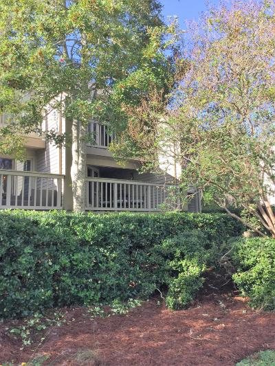 Seabrook Island SC Attached For Sale: $149,000