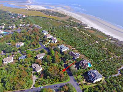 Charleston County Residential Lots & Land For Sale: 2272 Seascape Court