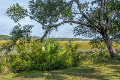 Edisto Island SC Residential Lots & Land For Sale: $289,000