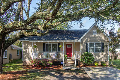 Single Family Home For Sale: 10 Tovey Road