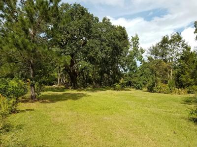 Residential Lots & Land For Sale: 1836 Central Park Road