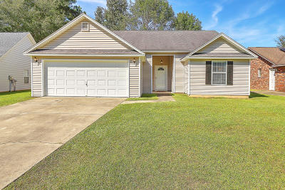 Single Family Home Contingent: 2776 Fernwood Drive
