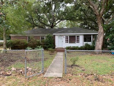 Single Family Home For Sale: 1402 Joy Avenue