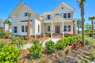 Charleston Single Family Home For Sale: 147 Brailsford Street