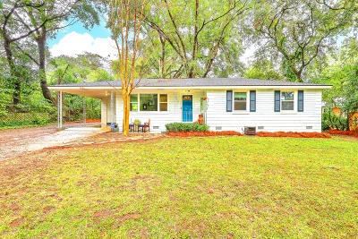 Single Family Home For Sale: 2086 Welch Avenue