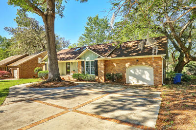 Single Family Home For Sale: 1874 Cestus Lane