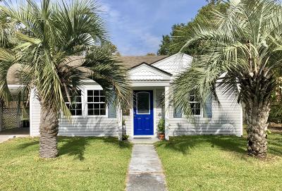 North Charleston Single Family Home For Sale: 1234 Maxwell Street