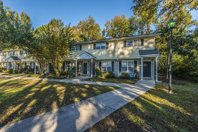 Charleston County Attached For Sale: 507 Stinson Drive #G1