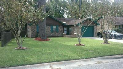 Goose Creek Single Family Home Contingent: 414 Delmont Drive