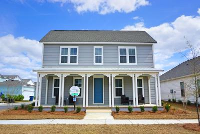 Summerville Single Family Home For Sale: 506 Scholar Way