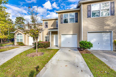 Attached For Sale: 115 Angel Oaks Court