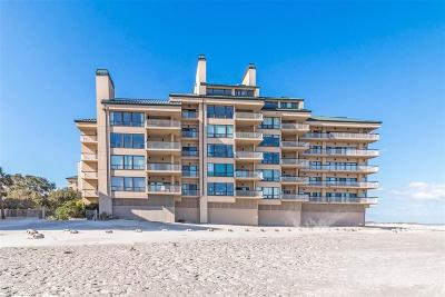 Isle Of Palms Attached For Sale: 1209 Ocean Club