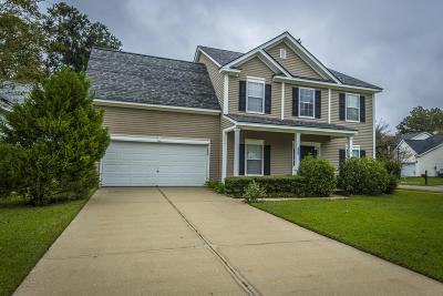 Grand Oaks Plantation Single Family Home For Sale: 338 Twelve Oak Drive