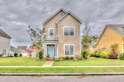 Single Family Home For Sale: 310 Foxglove Avenue
