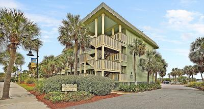 Isle Of Palms Attached For Sale: 1300 Ocean Boulevard #326