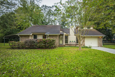 Single Family Home Contingent: 741 Olney Drive