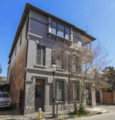 Charleston Attached For Sale: 38 King Street #A