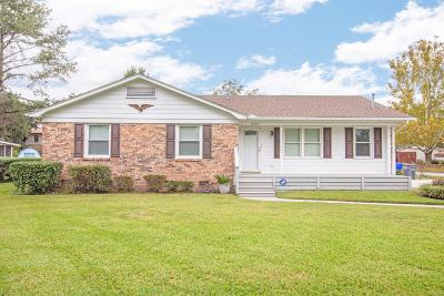 North Charleston Single Family Home Contingent: 3304 Londonderry Road