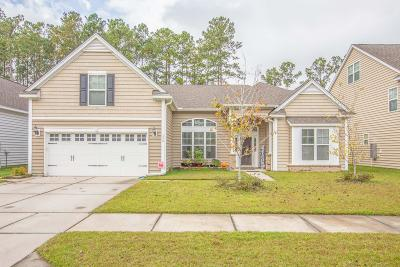 Summerville Single Family Home For Sale: 330 Decatur Drive