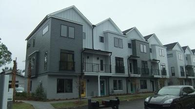Attached For Sale: 4419 Marblehead Lane #287