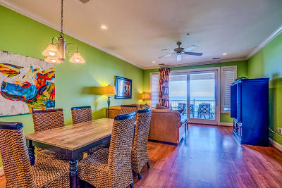 Folly Beach Attached For Sale: 214 W Arctic Avenue #104