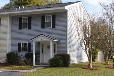 Mount Pleasant Attached For Sale: 101 Heritage Circle #A-1