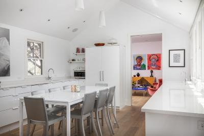 Charleston Single Family Home For Sale: 70 Warren Street