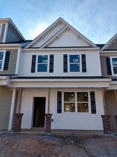 Attached For Sale: 386 Flyway Road #51