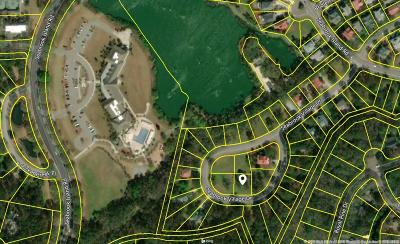 Seabrook Island Residential Lots & Land For Sale: 3065 Seabrook Village Drive