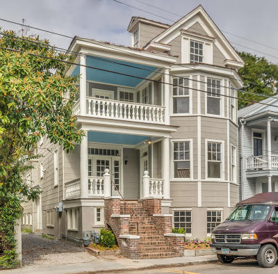Charleston Multi Family Home For Sale: 150 Spring Street