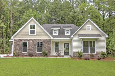 Ridgeville Single Family Home For Sale: 2039 Tacoma Circle