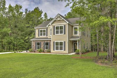 Ridgeville Single Family Home For Sale: 2041 Tacoma Circle