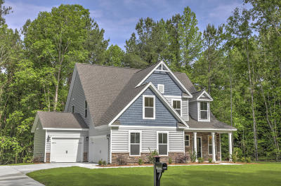 Ridgeville Single Family Home For Sale: 2043 Tacoma Circle