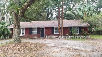 Rental For Rent: 2102 Waterway Boulevard
