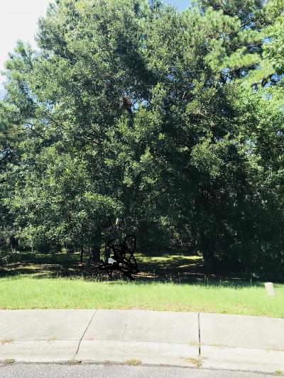 Charleston Residential Lots & Land For Sale: 2160 Military Way