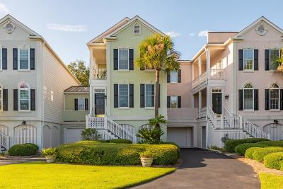 Charleston County Attached For Sale: 2429 Racquet Club Drive