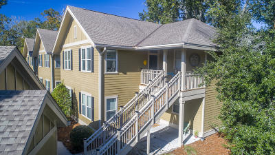 Attached For Sale: 5510 Colonial Chatsworth Circle