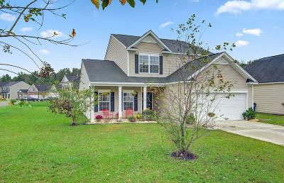 Berkeley County Single Family Home For Sale: 629 English Oak Circle