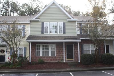 Attached For Sale: 567 Tayrn Drive