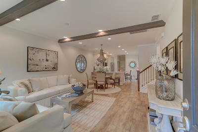 Attached For Sale: 1401 Tollison Path