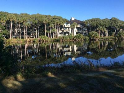 Kiawah Island Attached For Sale: 5006 Green Dolphin Way