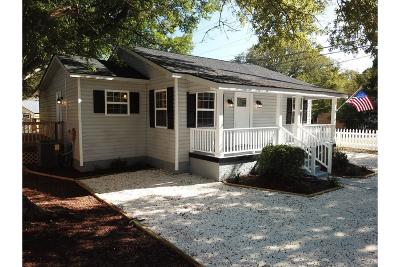 North Charleston Single Family Home For Sale: 2237 Suffolk Street