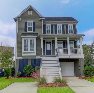 Charleston Single Family Home For Sale: 325 Megans Bay Lane