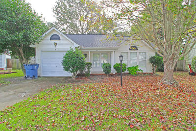 Goose Creek Single Family Home For Sale: 209 Lynton Court