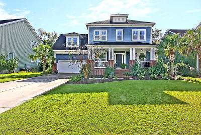 Legend Oaks Plantation Single Family Home For Sale: 138 Carriage Ride Lane
