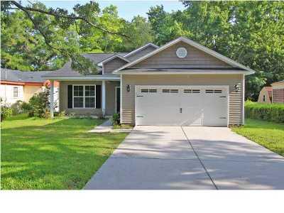 Charleston County Single Family Home For Sale: Dunwick Drive